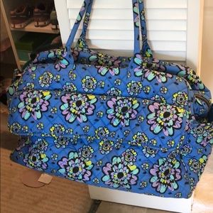 Danielle Morgan for Target weekender bag
